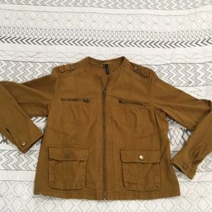 Fall Must Have Jacket